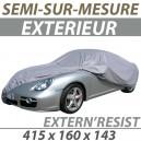 Housse ExternResist semi-sur-mesure en PVC pour protection à l'extérieur (05)