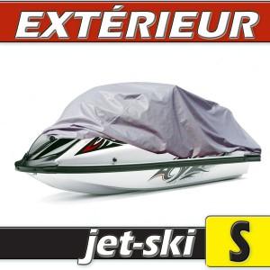 Housse protection Jet-Ski Taille S en PVC gris