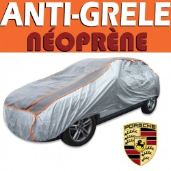 Housse anti-grêle en néoprène, bâche protection Porsche 930