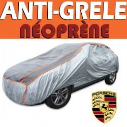 Housse anti-grêle en néoprène, bâche protection Porsche Boxster 1997 et +
