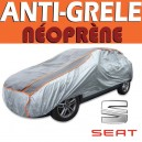 Housse anti-grêle en néoprène, bâche protection - taille L