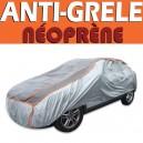 Housse anti-grêle en néoprène, bâche protection COVERLUX top protection taille S