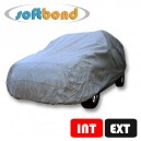 SOFTBOND - Housse voiture mixte taille 06